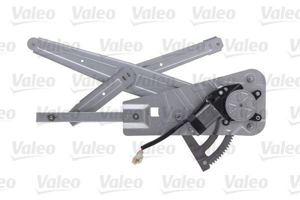 VALEO Raammechanisme voor links - 850362