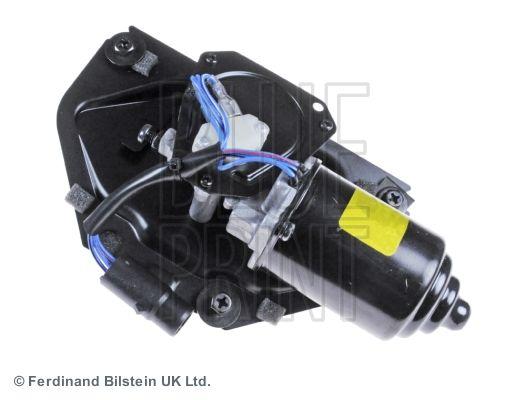 BLUE PRINT Ruitenwissermotor voor - ADG00367