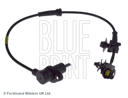 BLUE PRINT ABS sensor achteras - rechts - ADG07135