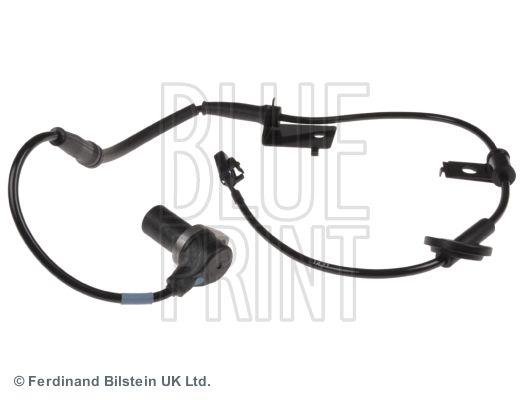 BLUE PRINT ABS sensor voor links - ADG07144