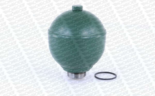 MONROE Veerbol hydraulisch veersysteem - SP8040
