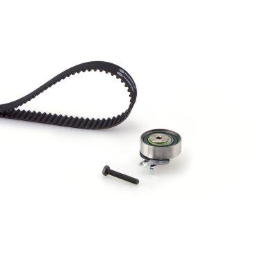 GATES Distributieriem kit PowerGripu00ae - K015310XS