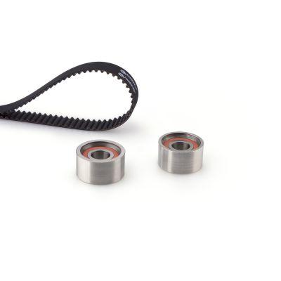 GATES Distributieriem kit PowerGripu00ae - K015334XS
