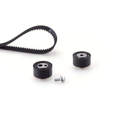 GATES Distributieriem kit PowerGripu00ae - K015524XS