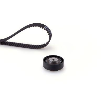 GATES Distributieriem kit PowerGripu00ae - K015541XS