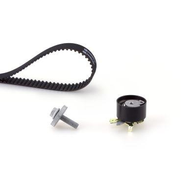 GATES Distributieriem kit - K015578XS