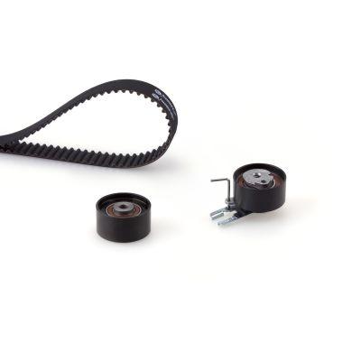 GATES Distributieriem kit PowerGripu00ae - K015598XS