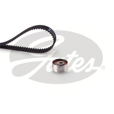 GATES Distributieriem kit PowerGripu00ae - K015627XS