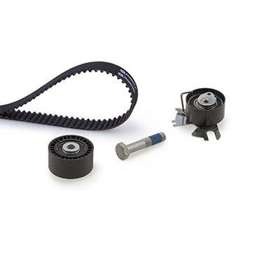 GATES Distributieriem kit PowerGripu00ae - K015672XS