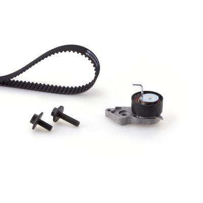 GATES Distributieriem kit PowerGripu00ae - K025433XS