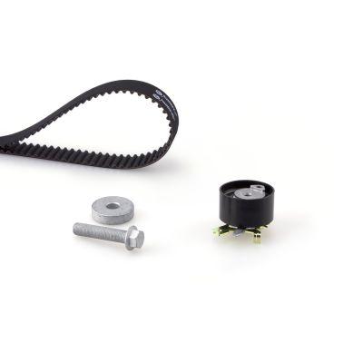 GATES Distributieriem kit PowerGripu00ae - K025578XS