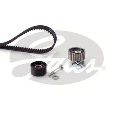 GATES Distributieriem kit PowerGripu00ae - K055500XS