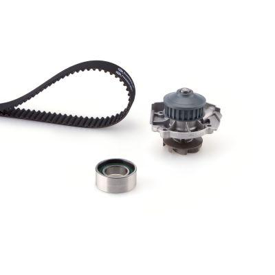 GATES Distributieriem kit incl.waterpomp PowerGripu00ae - KP15544XS