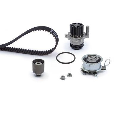 GATES Distributieriem kit incl.waterpomp PowerGripu00ae - KP55569XS-2