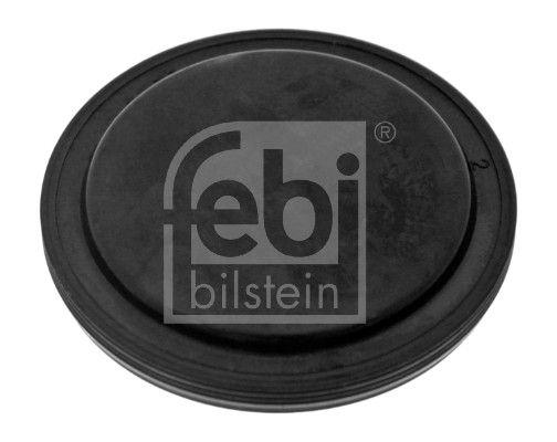 FEBI Flensdeksel autom.bak vooras - (L&R) - 02067