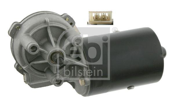 FEBI Ruitenwissermotor voor - 17086