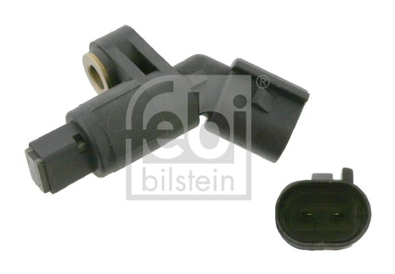 FEBI ABS sensor vooras - links - 21582