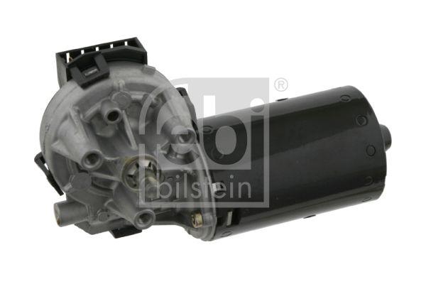 FEBI Ruitenwissermotor voor - 23039