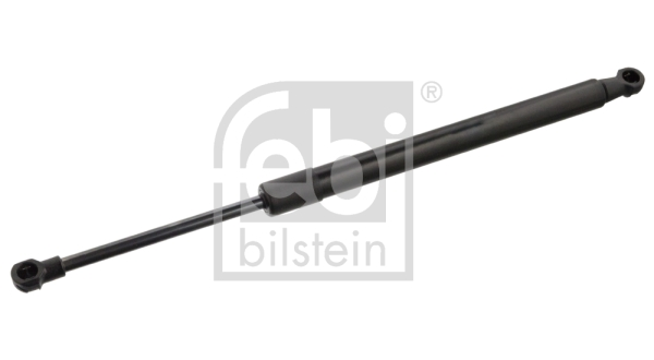 FEBI Gasveer (L&R), Kofferruimte - 34200