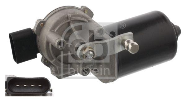 FEBI Ruitenwissermotor voor - 37619