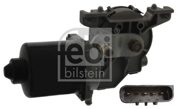 FEBI Ruitenwissermotor voor - 39310