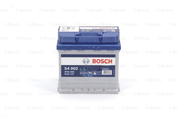 BOSCH Accu S4 - 0 092 S40 020
