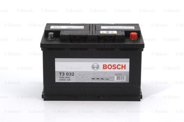 BOSCH Accu T3u00ae - 0 092 T30 320