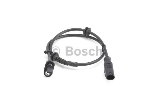 BOSCH ABS sensor achteras - 0 265 007 896