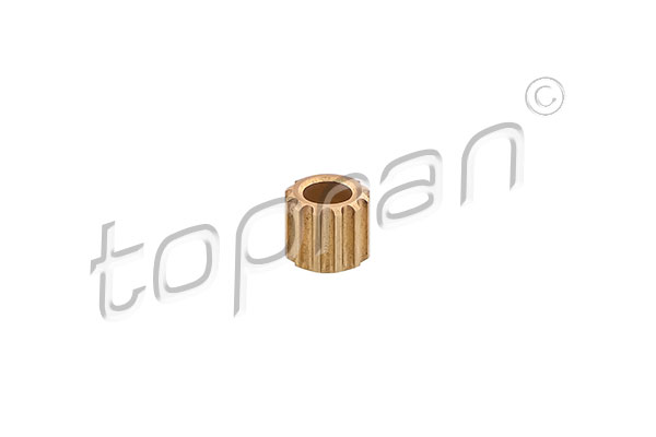 TOPRAN Geleidehuls bakzijde - 100 080
