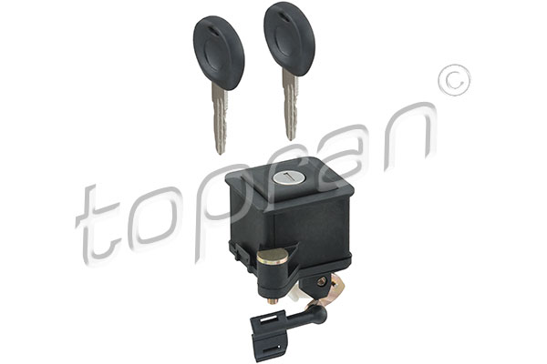 TOPRAN Slot - 111 128