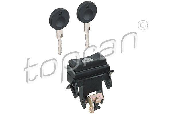 TOPRAN Slot - 111 309