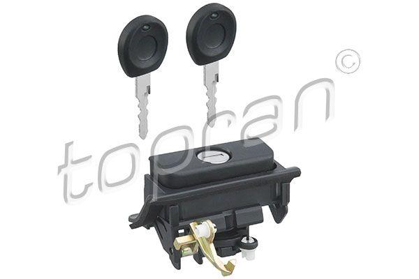 TOPRAN Slot - 110 996